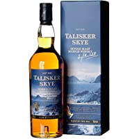 Talisker Skye Single Malt Scotch Whisky, 70cl