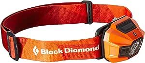 Black Diamond Storm Head Lamp