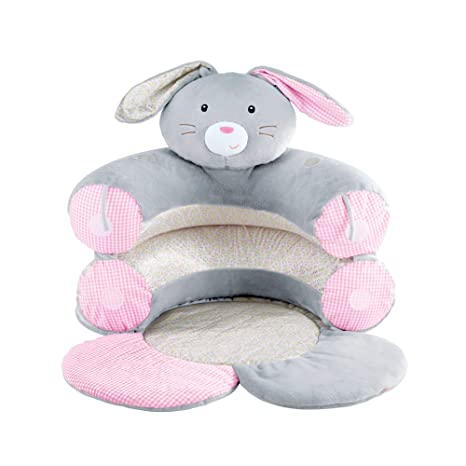 Activity & Entertainment Grey Early Learning Centre 148350 Baby Cosy Floor nest Playmats & Floor Gyms