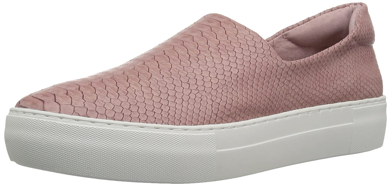 J Slides Women's Ariana Fashion Sneaker B075CLMW29 7 B(M) US|Blush