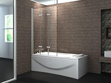 duschwand badewanne glas my blog. Black Bedroom Furniture Sets. Home Design Ideas