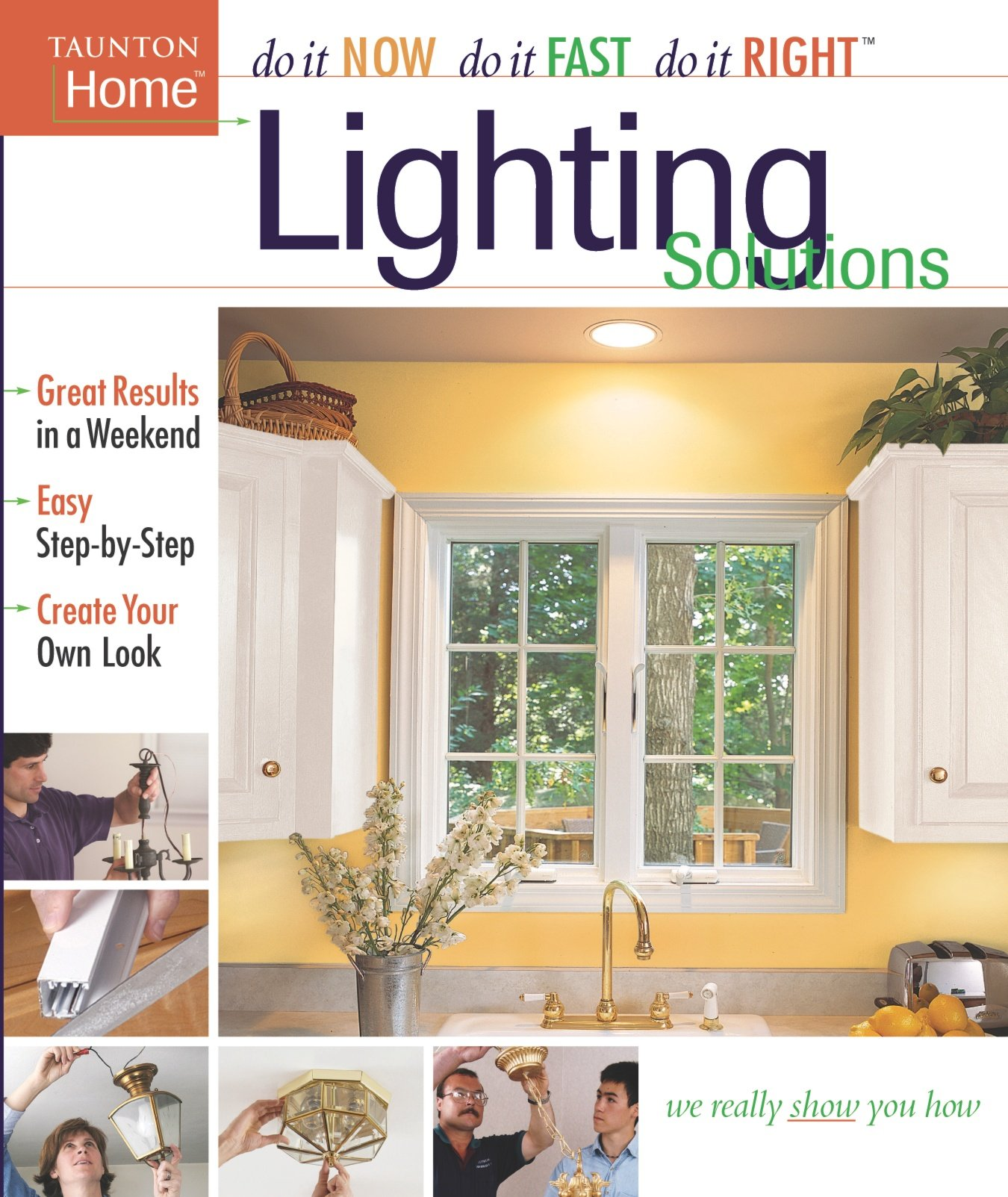 Lighting Solutions (Do It Now Do It Fast Do It Right)