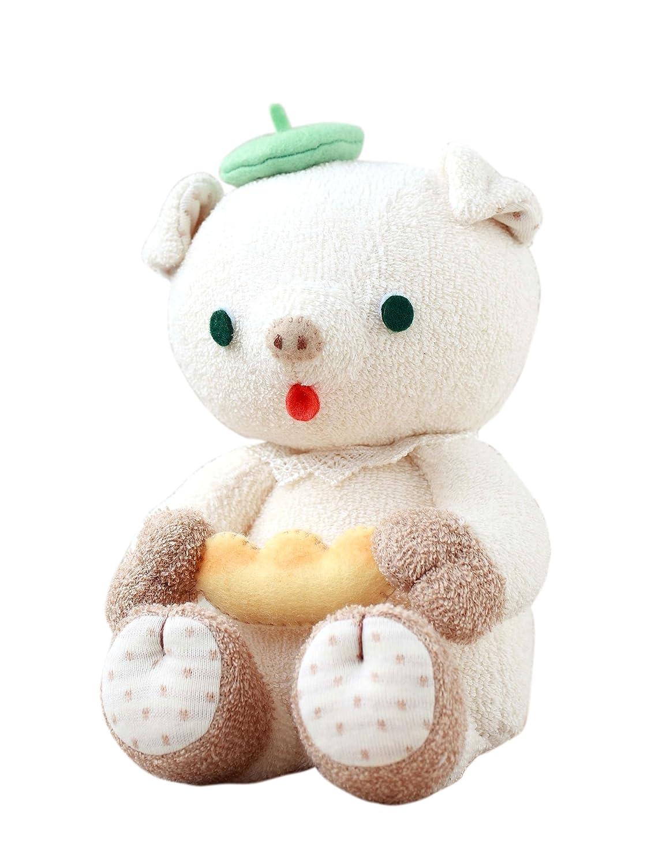 ハマナカ 手芸キット 〈はらぺこ子ぶた〉 H434-028   B007BKVG46