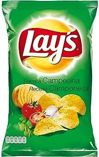 Lays Patatas Fritas Campesinas - 170 gr