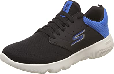 Skechers Go Run Focus-Athos, Zapatillas para Hombre: Amazon.es ...