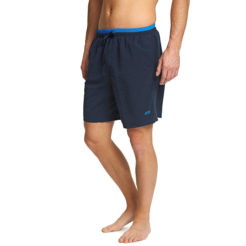 Pantaloncini da Bagno Uomo Zoggs Sandstone 19