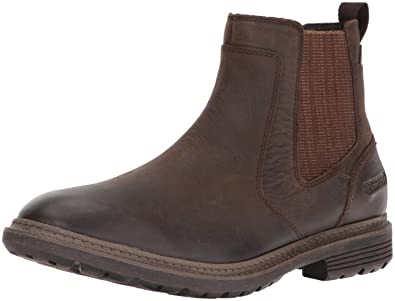 Rockport Men's Urban Retreat Chelsea Boot- Bruin-9 W