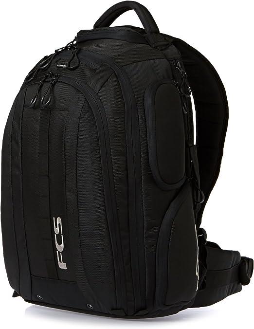 FCS Mission Travel Backpack