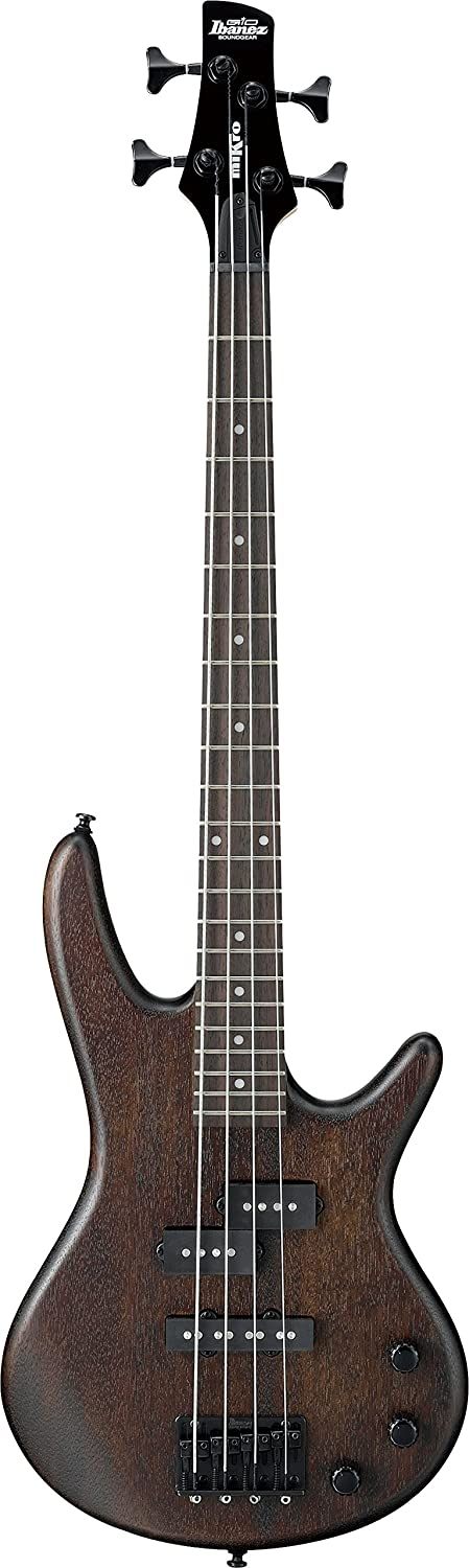 Ibanez GSRM20BWNF 4 String Bass Guitar