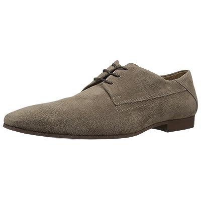ALDO Men's HONNORAT Oxford, Beige, 10 D US: Shoes