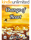 Change of Heart (Heart Series Book 1)