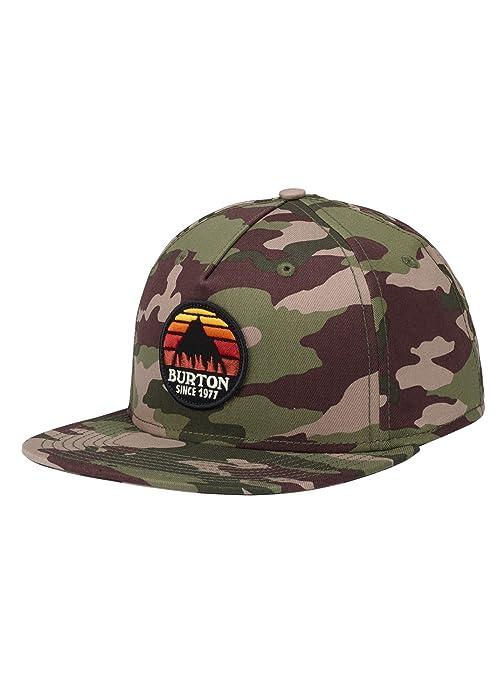15788cb9efe Amazon.com  Burton Underhill Hat