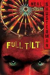 Full Tilt Paperback