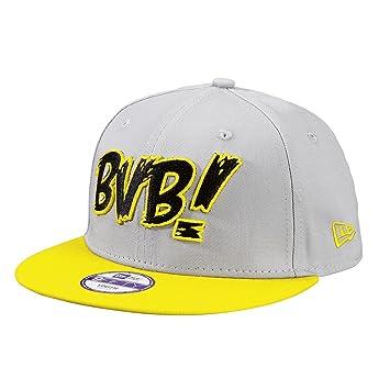 Borussia Dortmund New Era 2009 BVB Kids Snapback Cap 5ef4554648cf