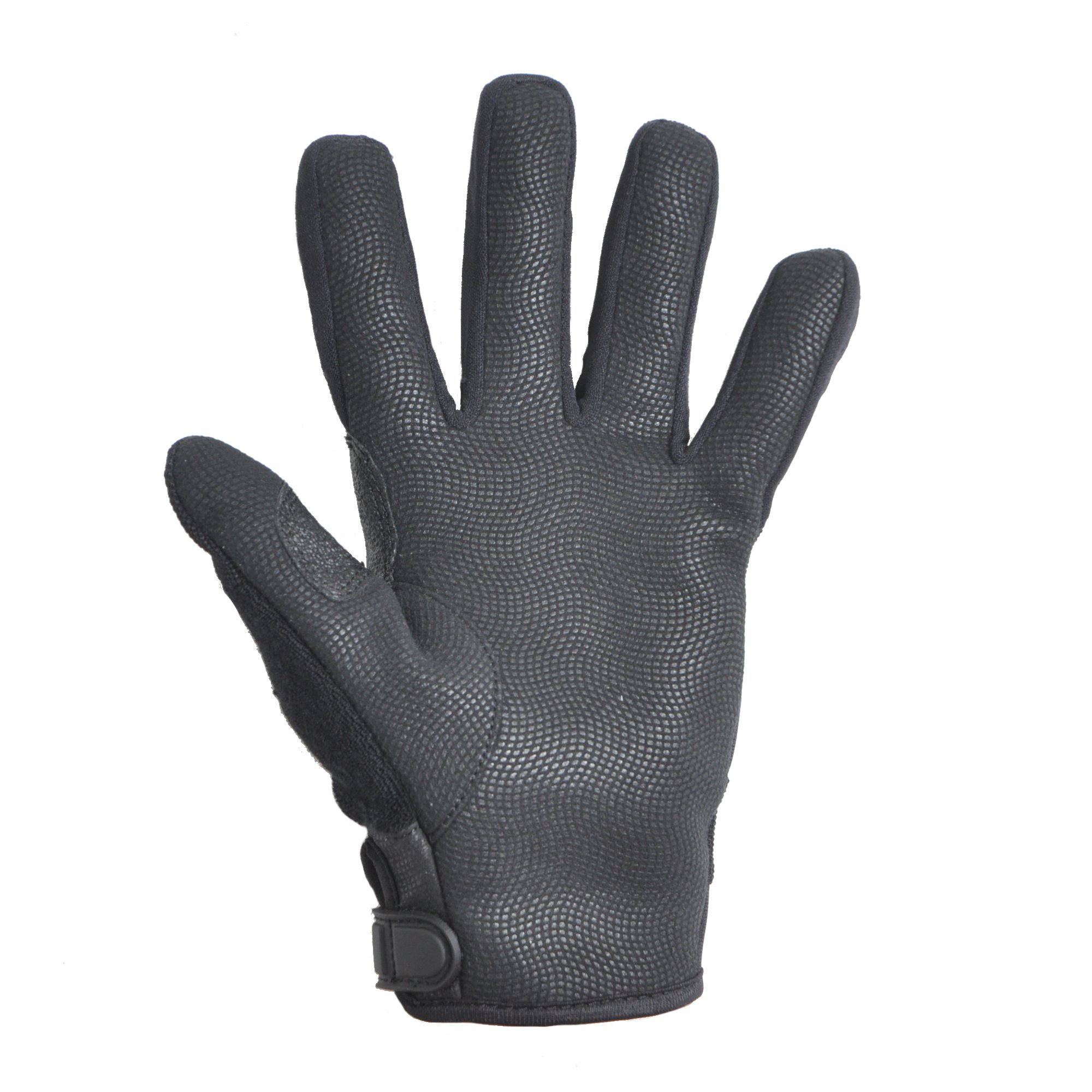 Hatch SGK100 Street Guard  Glove w/Kevlar, Black, 2X-Large by Hatch (Image #3)