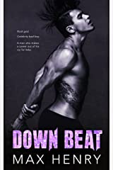 Down Beat (Dark Tide Book 1) Kindle Edition