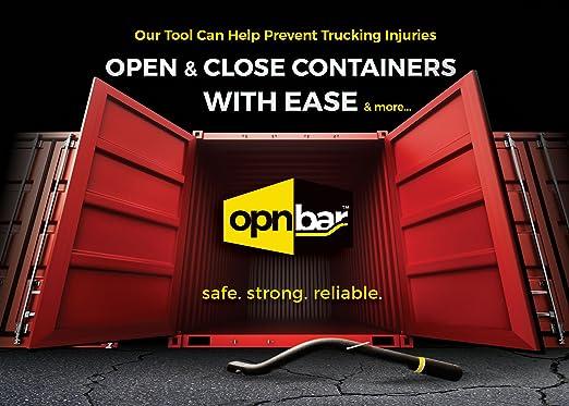 Amazon.com: opnbar Herramienta de seguridad de 4 Pack ...