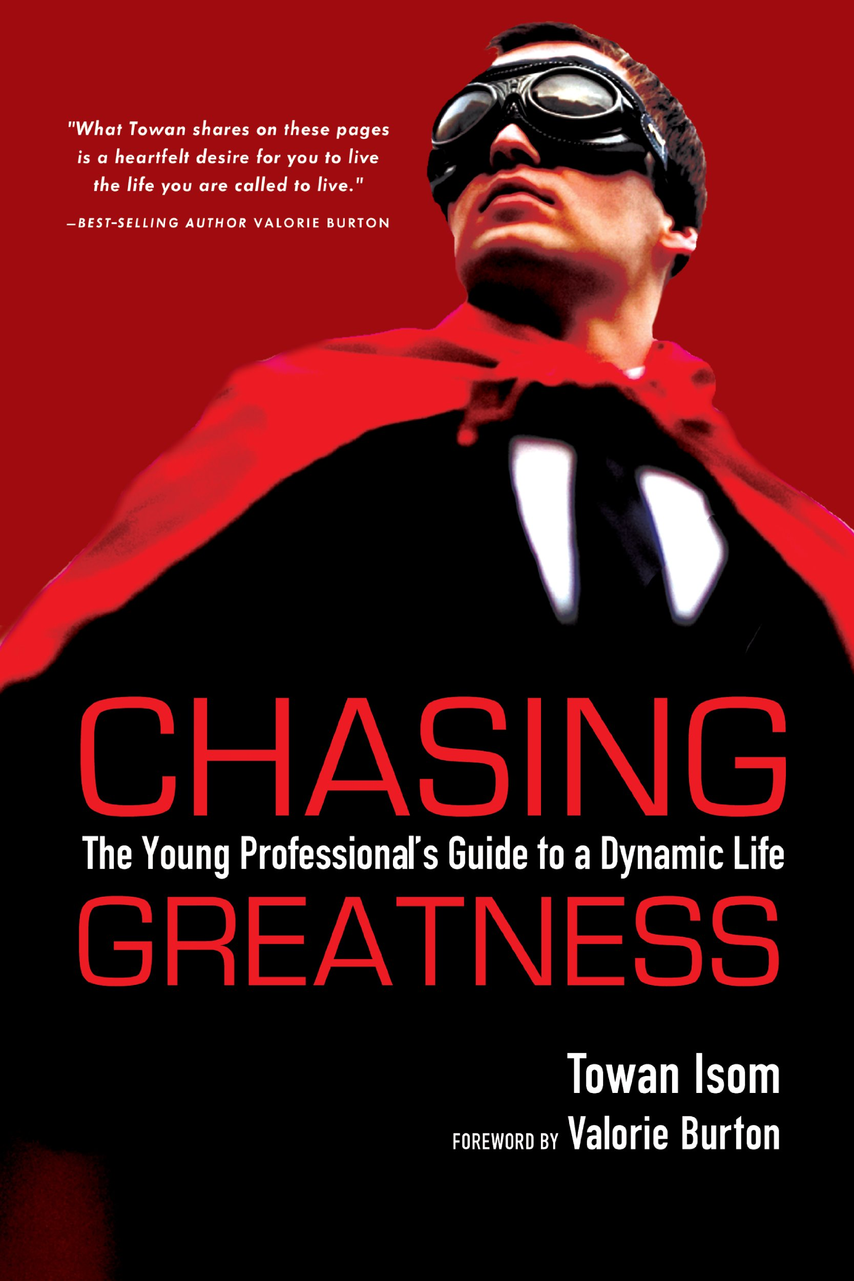 Download Chasing Greatness pdf epub