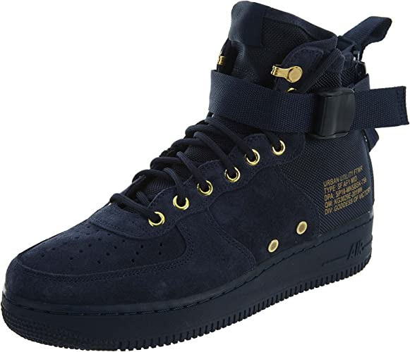 Acquista scarpe genuine Nike Sf Air Force 1 Hi 1.0 Uomo