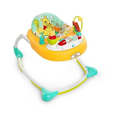 Amazon.com: Disney Baby Winnie the Pooh Ollas Walker, puntos ...