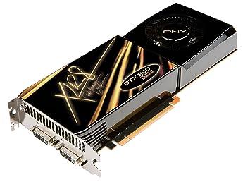 Amazon.com: PNY vcggtx260cxpb XLR8 260 Core 216 896 MB DVI + ...