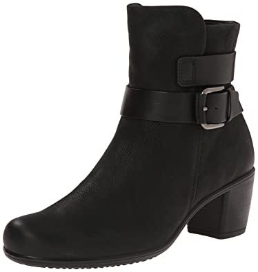 Women's Touch Mid Cut Ankle Bootie