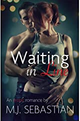 Waiting in Line (An erotic romance) Kindle Edition