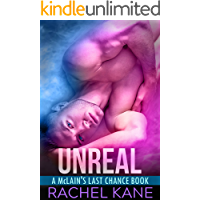 Unreal: A McLain's Last Chance Book