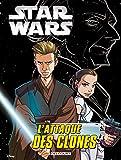 Star Wars Episode II L'Attaque Des Clones (Jeunesse)