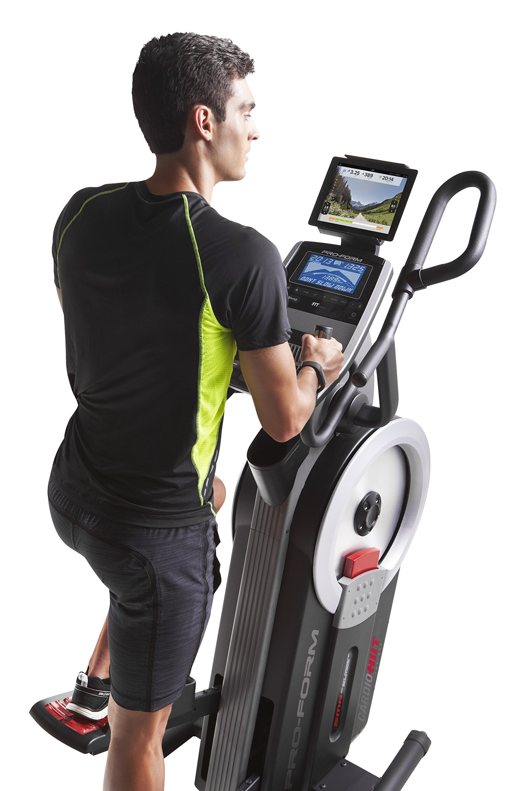 ProForm Cardio HIIT Elliptical Trainer by ProForm (Image #36)