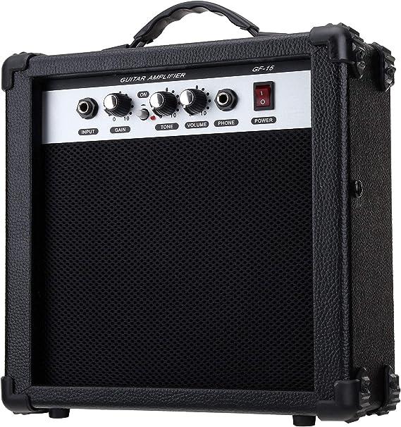 Rantoloys Kit de c/âblage pour guitare /électrique de remplacement avec 1 v-olume 2 tons 1 commutateur /à levier 5 positions 500K pour guitare Stratocaster