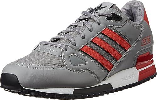 adidas 750 zx uomo grigio
