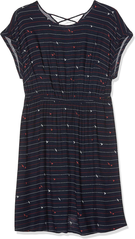 TOM TAILOR Damen Kleid