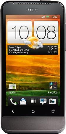 HTC One V - Smartphone libre Android (pantalla 3.7