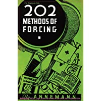 For Magicians Only: 202 Methods of Forcing