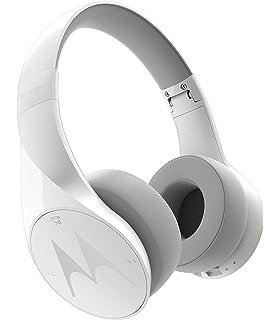 Motorola Pulse Escape Wireless Over-Ear Headphones (Black)  Buy ... ca628405f4