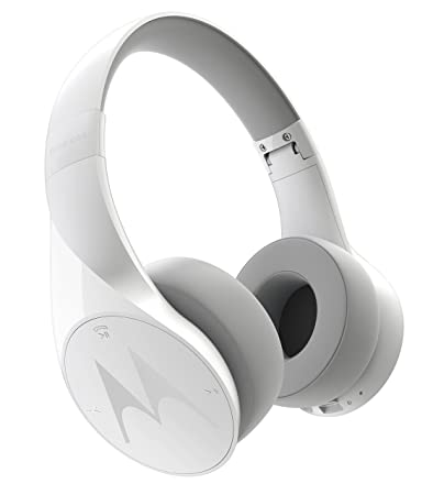 Motorola Pulse Escape Wireless Over Ear Headphones With Amazon In Electronics
