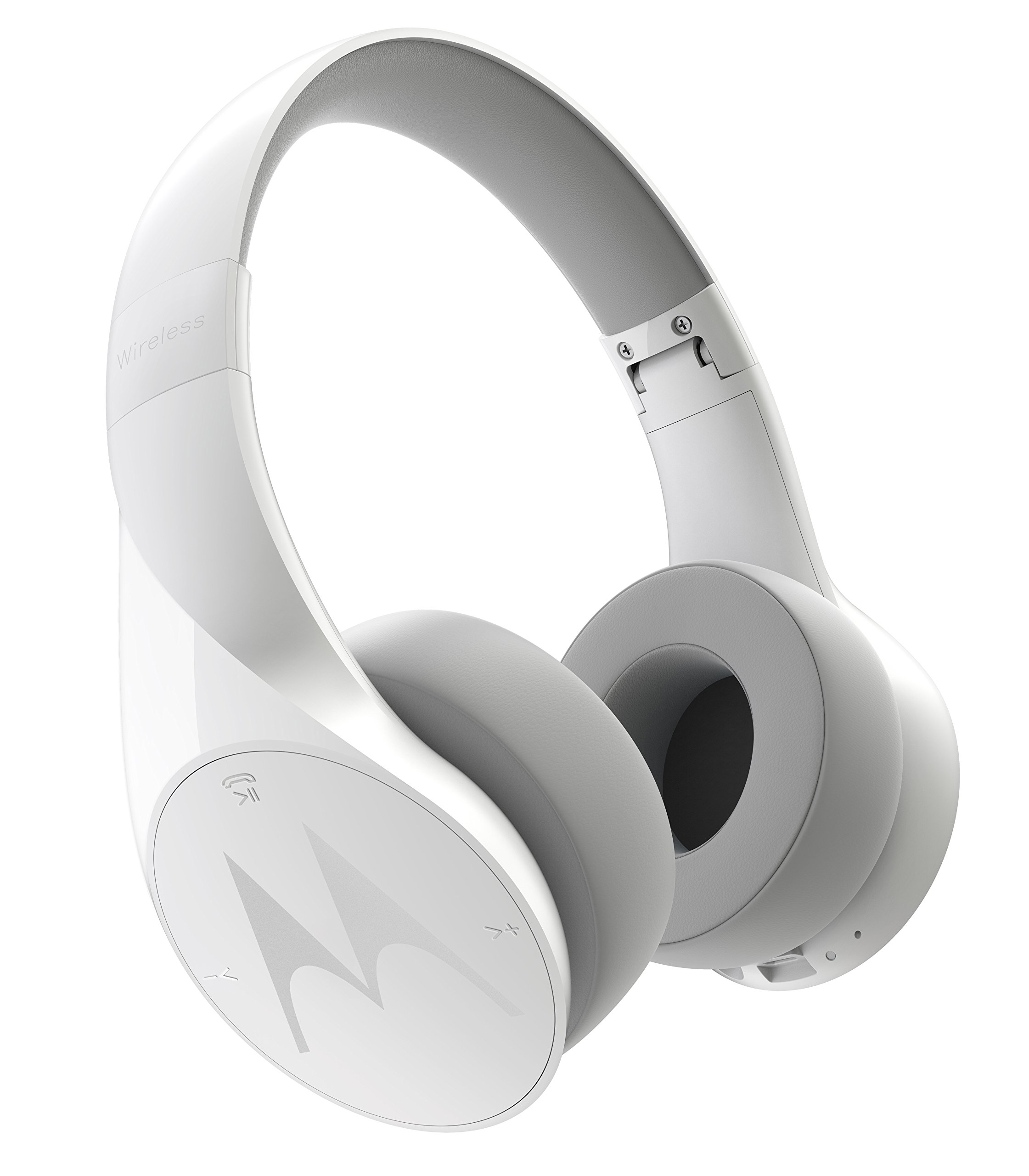 Motorola Pulse Escape Wireless Over Ear Headphones With Alexa White Buy Online In Grenada Motorola Products In Grenada See Prices Reviews And Free Delivery Over Ex 200 Desertcart