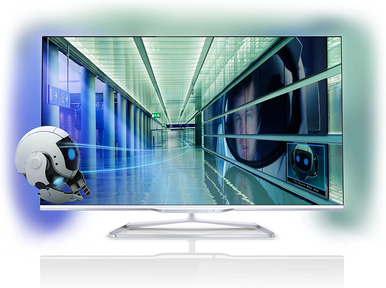 Philips 7000 series - Televisor (Full HD, 802.11n, A+, 16:9, 16:9, Auto, Zoom, 1920 x 1080 (HD 1080)): Amazon.es: Electrónica