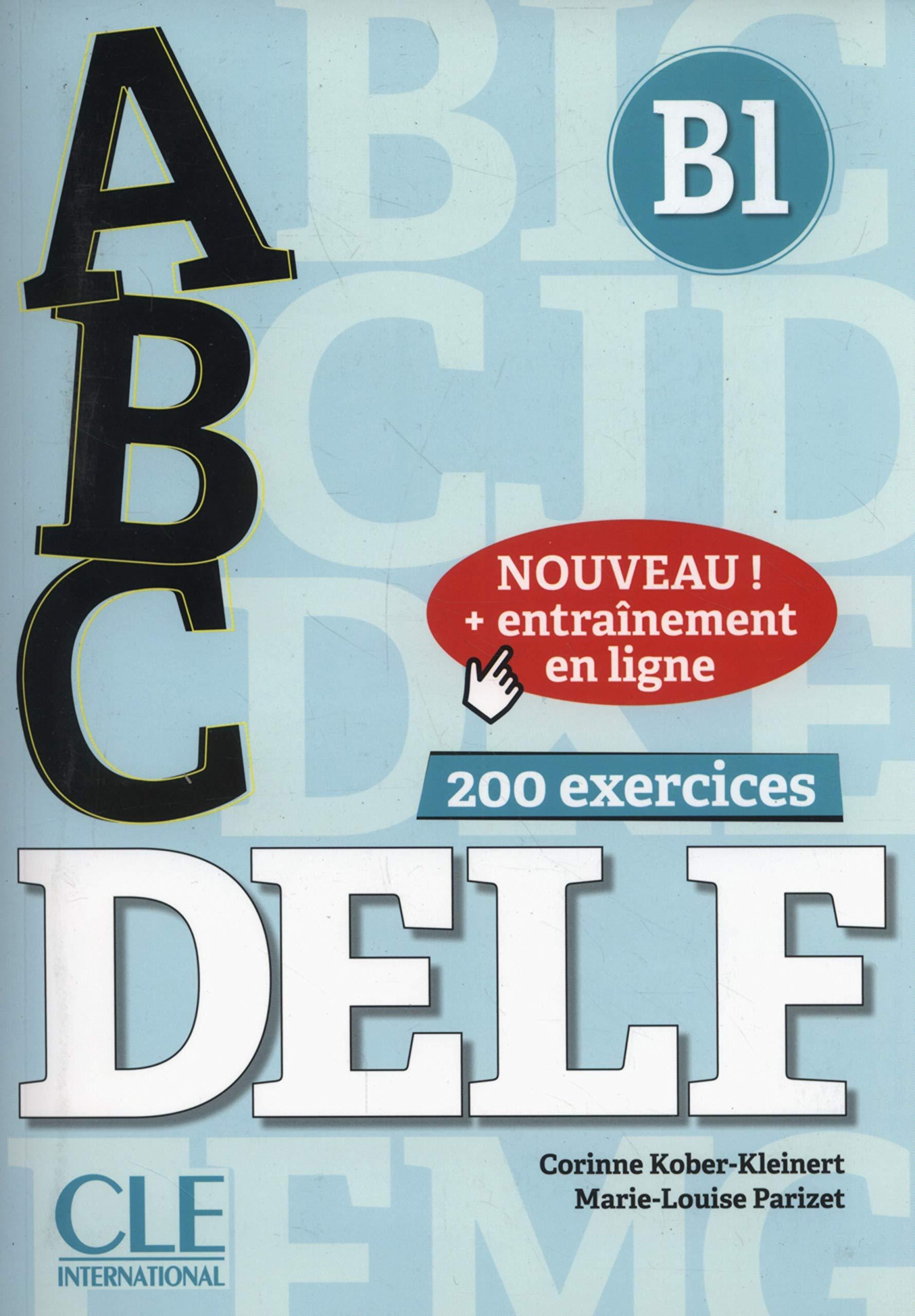 Abc Delf Livre B1 Cd Entrainement En Ligne French