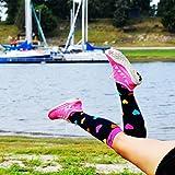 NEWZILL Compression Socks (20-30mmHg) for Men