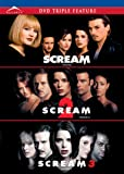 Scream Trilogy / La trilogie frissons (Scream 1-3 / Frissons 1-3, Bilingual)
