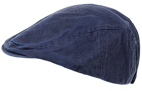 WEROR Men s Flat Cap  Amazon.co.uk  Clothing c0c89207e11