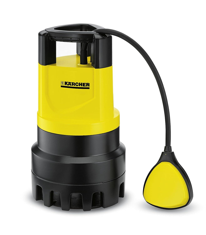 K/ärcher Schmutzwasser-Tauchpumpe SDP 7000 1.645-100.0