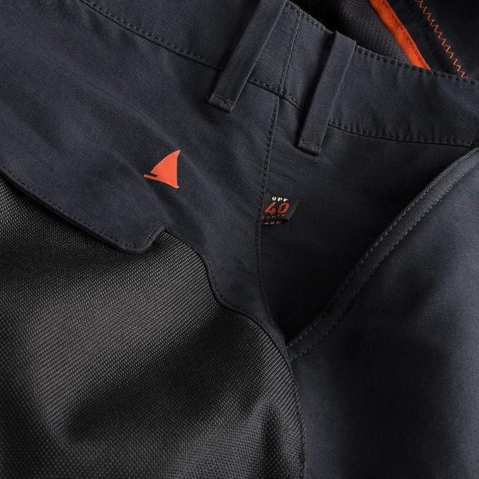 Musto Evolution Pro Lite UV Fast Dry Short 2017 Charcoal