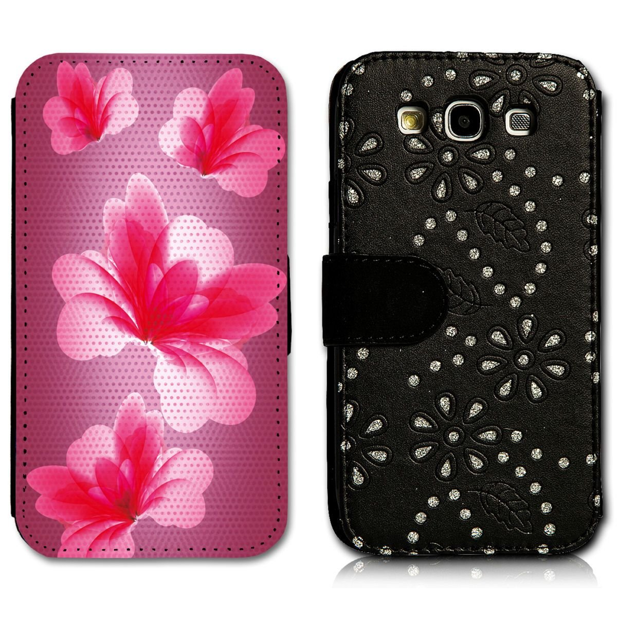 Portatil Style Funda - Diseño Brillantes 6 - para Huawei ...