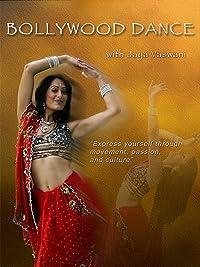Bollywood Dance with Jaya Vaswani