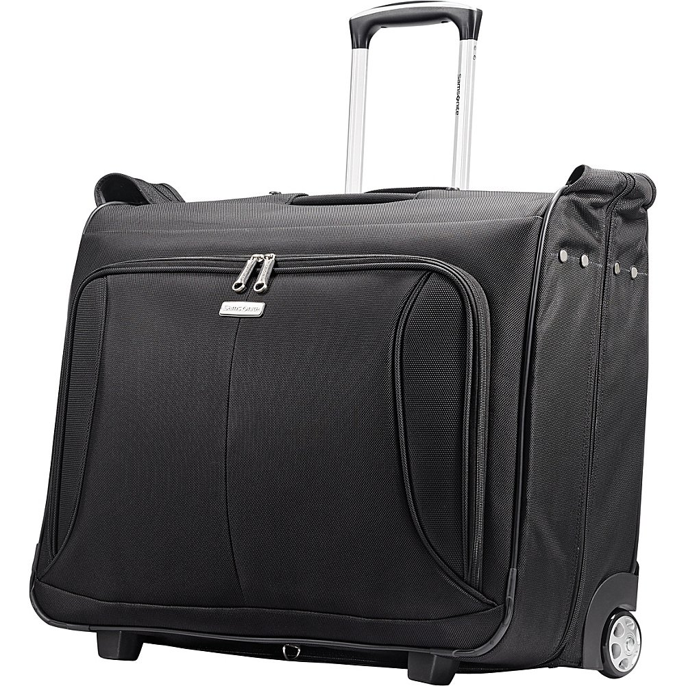 Samsonite Aspire Xlite Wheeled Garment Bag, Black Samsonite Corporation 74573-1041