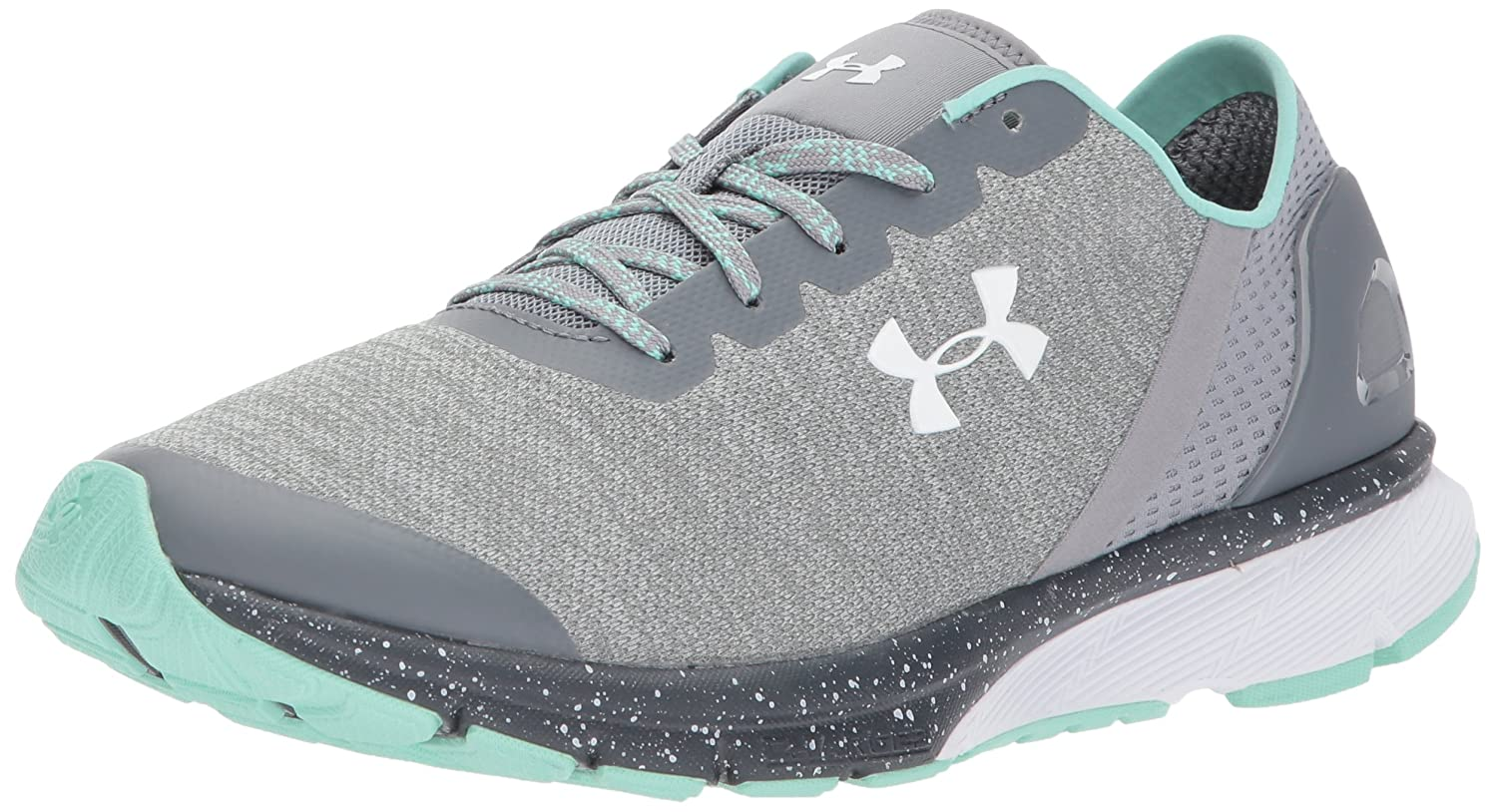 under armour charged escape reflective men's running shoes