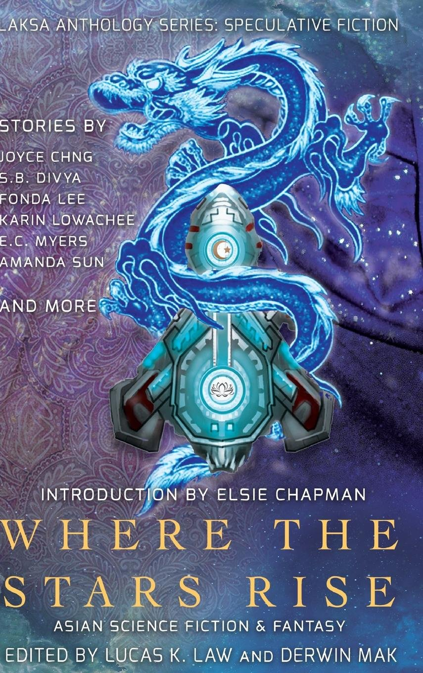 Amazon.com: Where the Stars Rise: Asian Science Fiction and Fantasy ...